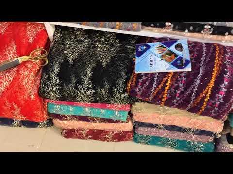 Net Fabric Supplier in Pakistan - Fancy Embroidery Net Cloth Wholesale in - Mastorat.com