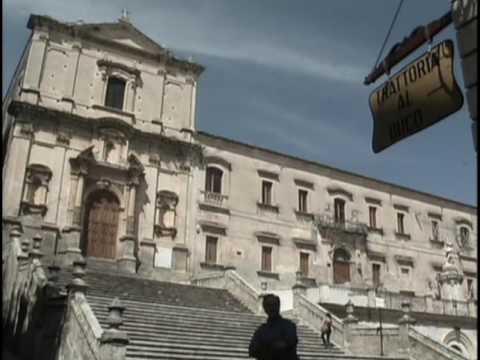 Путешествие по Сицилии. Достопримечательности и интересные факты.
