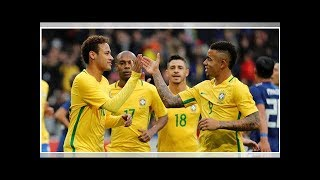 Brazilian team guide: star players, a player to watch, key fixtures, odds and odds for the 2018 W...