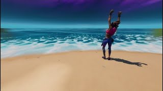 Fortnite - Out West ( MV)