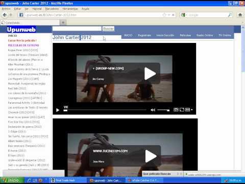 Ver Peliculas 2012 ( www.cinevicio.tv ) La mejor