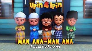 Download Lagu Man Ana Laulakum Versi Upin Ipin Terbaru Sedih Banget mp3
