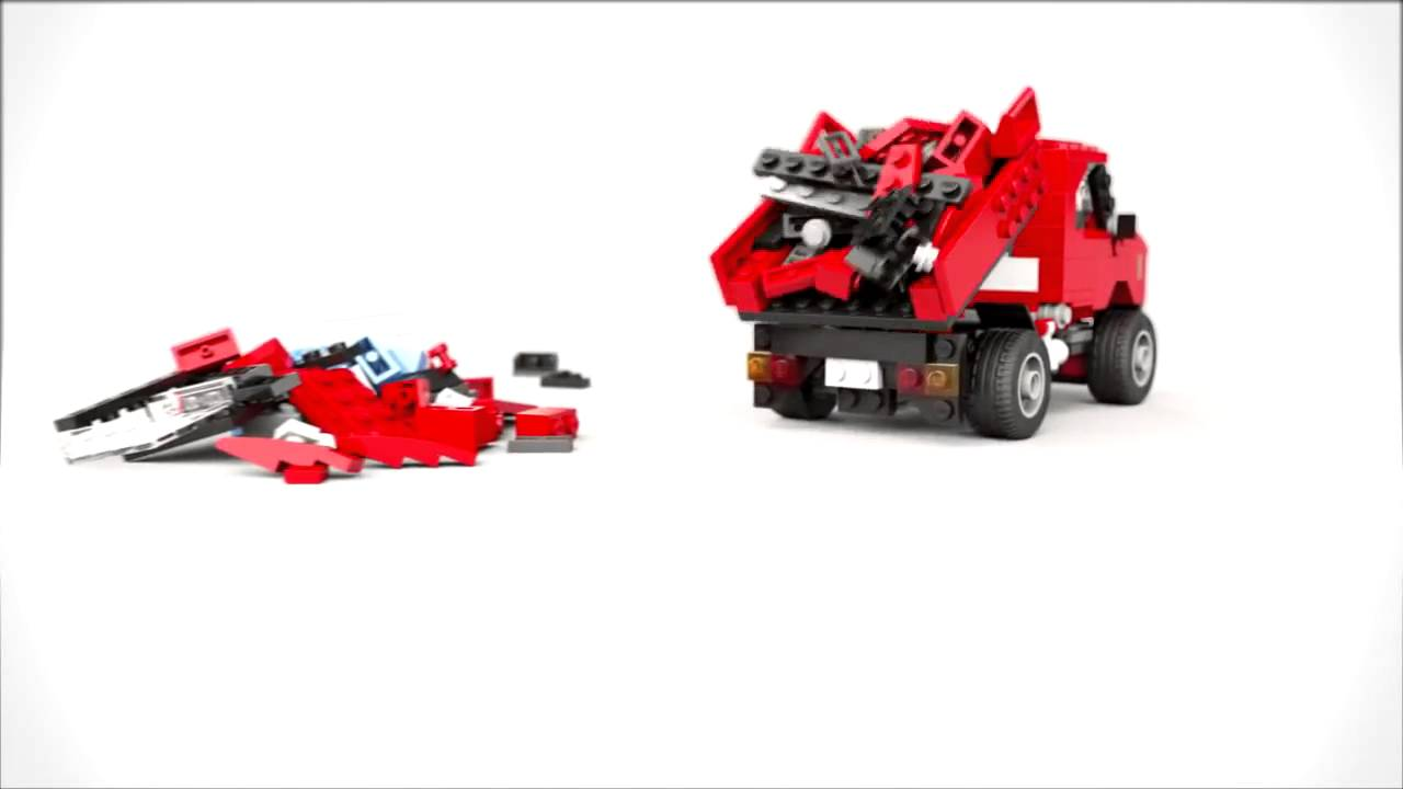 The lego build it book amazing vehicles