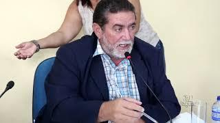 Pronunciamento   Francisco José Soares   Vereador
