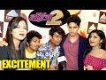 Boyz 2 Marathi Movie | Interaction With Starcast | Sumant Shinde & Parth Bhalerao | 5th Oct 2018 Whatsapp Status Video Download Free