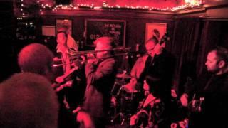 The Allstonians  - The Allston Beat