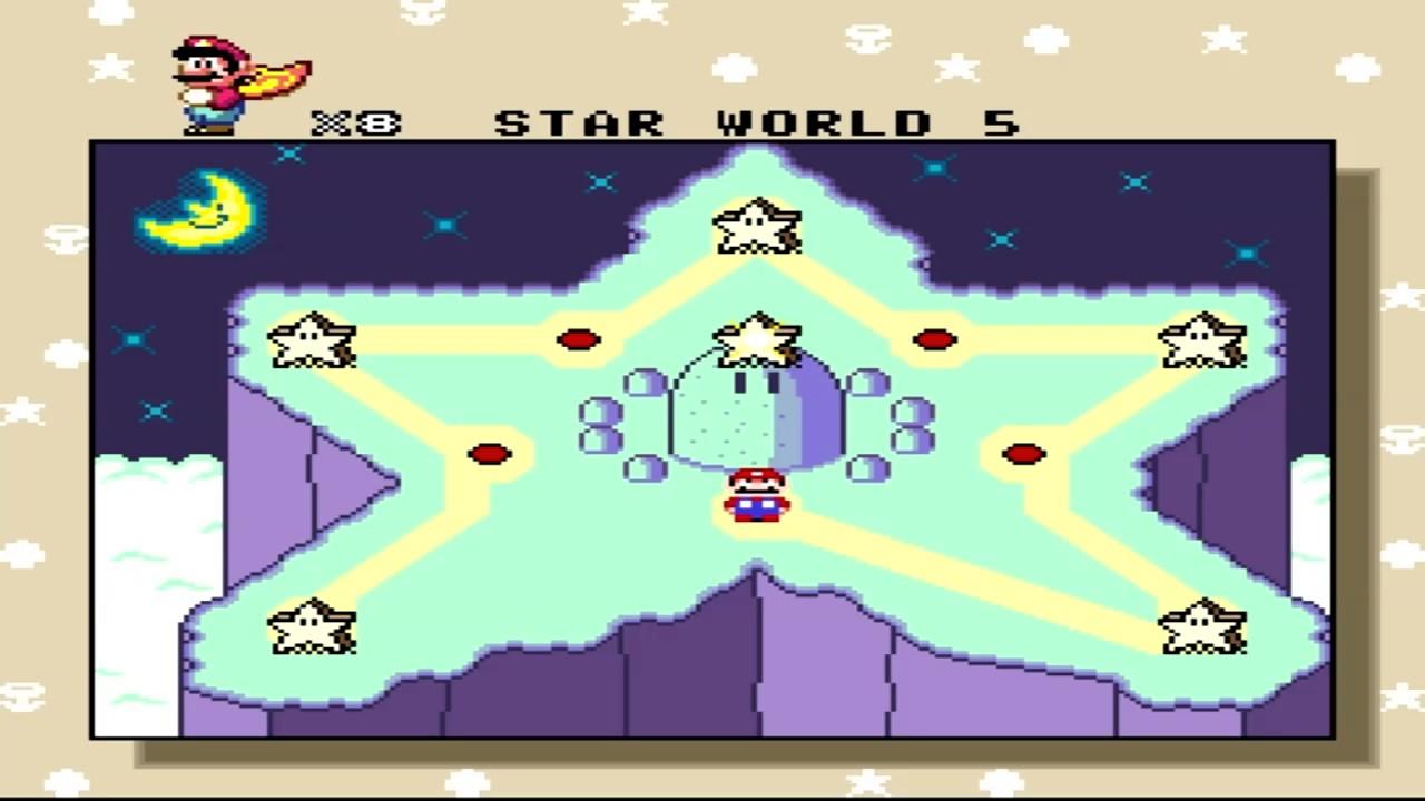 Star World