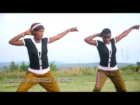 Budagala   Bhokoo Official Music Video