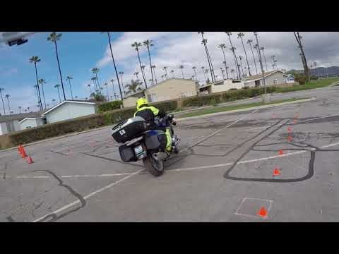 Advanced Rider Training ARC 3112018 Quinn Redeker Instructor Debut & Mike Alpine Lead Follow