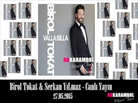 Radyo Karambol Canlı Yayın   BİROL TOKAT
