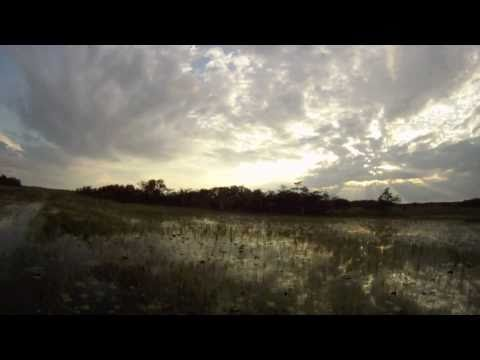 Airboat South Florida Tamiami Trail GoPro HD
