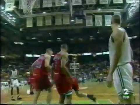 Top 10 NBA 1994 1995 Vol 18