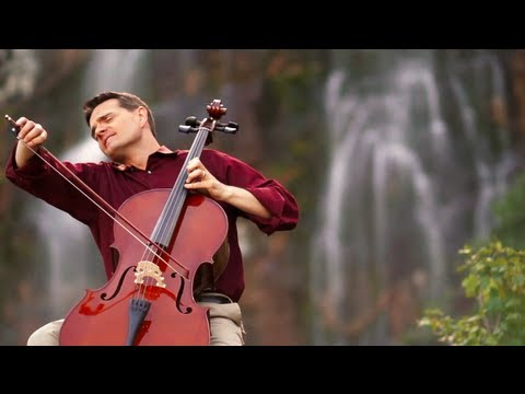 Nearer My God to Thee for 9 cellos  The Piano Guys