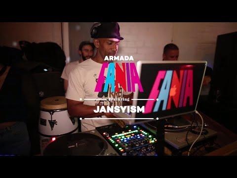 Fania Presents: Armada Fania DJ Sets - Jansyism (Kinfolk 94)