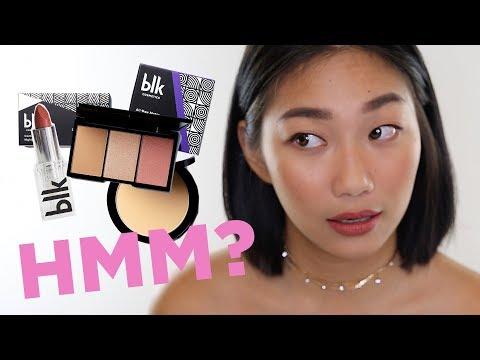 BLK COSMETICS  ANNE CURTIS Makeup ReviewOK BA?  Raiza Contawi
