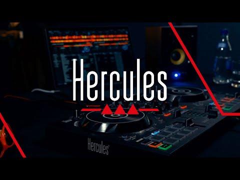 Hercules   DJControl Inpulse 300   Introduction