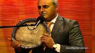 Cabir Abdullayev Naçar Gedər