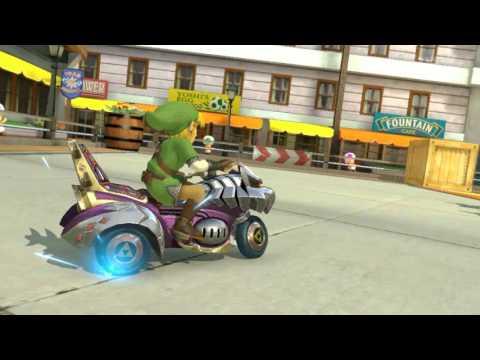 Mario Kart 8 #7