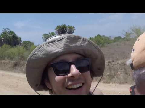 Visions of Tanzania: Motorcycling to Pangani