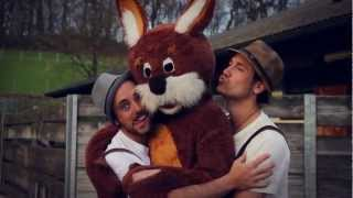 2:Tages:Bart feat. Marco XY - Hol deine Eier (Official Video HD)