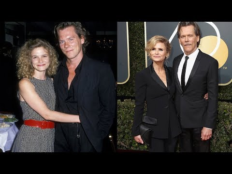 Kyra Sedgwick And Kevin Bacon Share The Spicy Secret To Their 30Year Marriage
