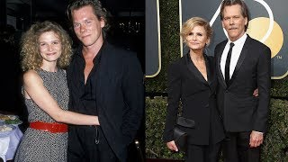 Kyra Sedgwick And Kevin Bacon Share The Spicy Secret To Their 30-Year Marriage