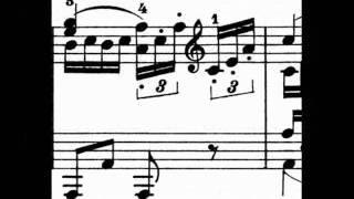 Beethoven / István Nádas, 1958: Piano Sonata Op. 13 (Pathetique) - Complete - Indexed