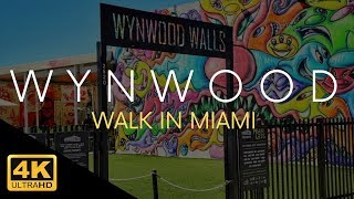 Wynwood Miami Walk
