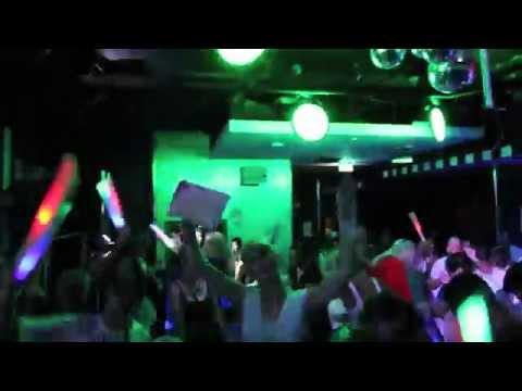 Icon Nightclub - Pukka Up Australia - 27.2.15 - Coolangatta Hotel