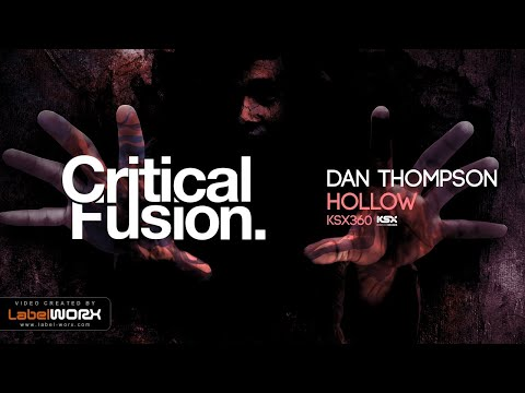 Dan Thompson - Hollow (Original Mix)