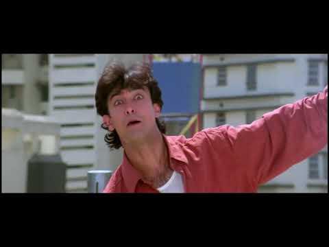 Ishq Movie 1997 Best Comedy Scene