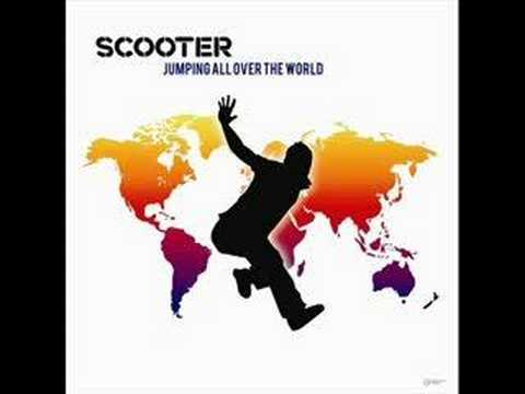 Scooter - Jumping All Over The World (The Jacques Renault Club Mix)