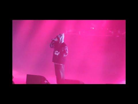 Bladee Live @ Electric Brixton  29/03/19