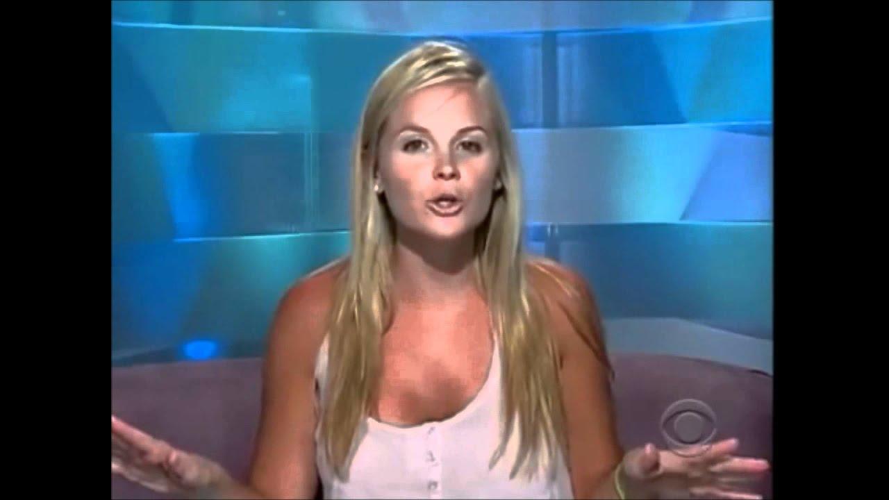 Big Brother 13 Various Video: Evil dick and Jordan