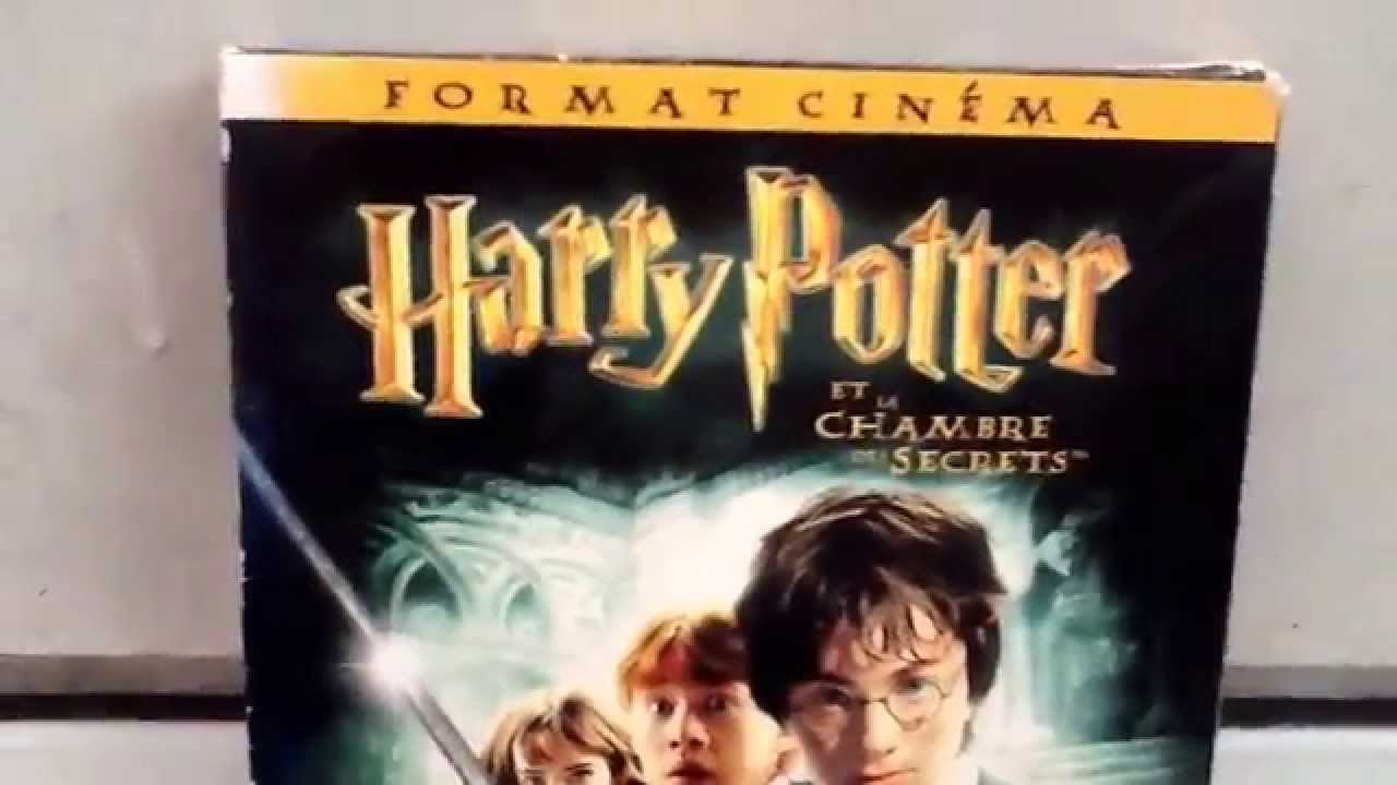 Harry potter et la chambre des secrets youtube - Harry potter et la chambre des secrets pdf ...