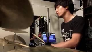 【グランプリ受賞👑】誌上ドラム・コンテスト2018 (マスター・コース/佐藤 響)