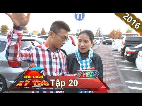 Đừng để phải tiếc nuối khi shopping tại Nhật! | DU LỊCH KỲ THÚ | Tập 20 | 27/02/2016