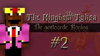 KOOLEIN - Kingdom Tyksa #2 - De Gestoorde Koning