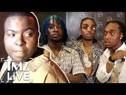 Migos Accused Of Jumping Sean Kingston |...