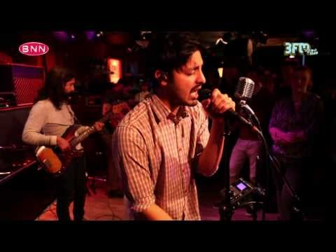 Young The Giant - Cough Syrup (live @ BNN That's Live - 3FM)