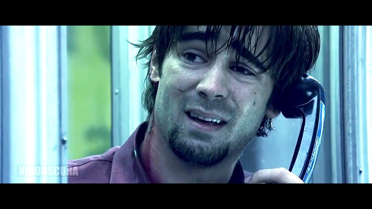 Download Phone Booth (2002) - The Confession Scene