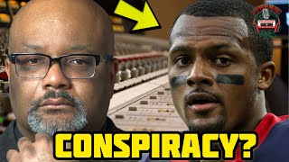 Dr Boyce Watkins Drops Bombshell Info About The Sexual Assault Allegations Against Deshaun Watson!
