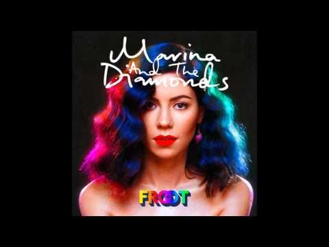 Marina and The Diamonds - Gold