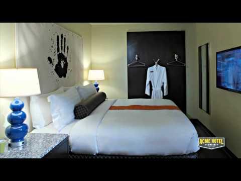 ACME Hotel Company Chicago Video