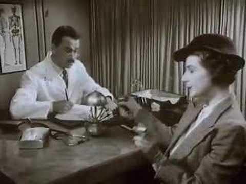 Harry Enfield - Mr Cholmondley-Warner on Life in 1990