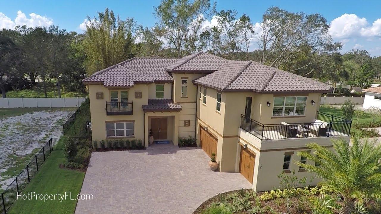 new luxury home community in winter garden fl sawgrass model home