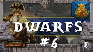 CORRUPTION! | Total War: Warhammer - Dwarfs #6