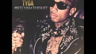 Tyga-Heisman Instrumental