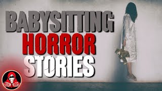 6 TRUE Babysitting Horror Stories - Darkness Prevails