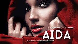 Theaterpromo Aida 1516